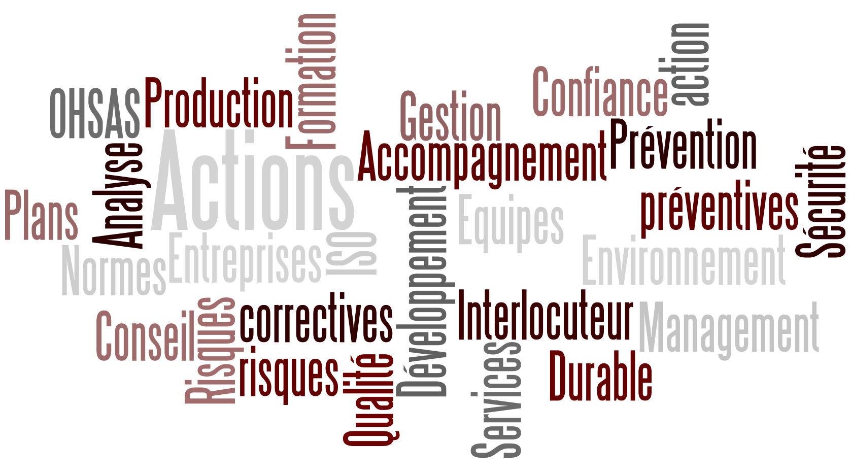 Actualités cabinet QSE Cugnaux - CER QSE Conseil